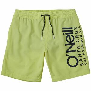 O'Neill PB CALI SHORTS  116 - Chlapecké plavecké kraťasy