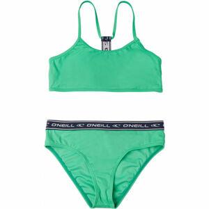 O'Neill PG SPORTCLUB ACTIVE BIKINI  176 - Dívčí dvoudílné plavky