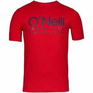 O'Neill PM CALI S/SLV SKINS  XL - Pánské tričko