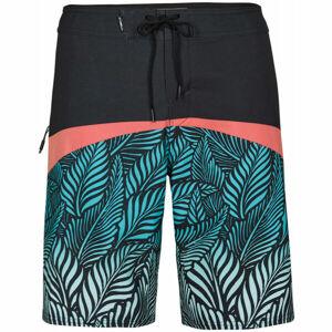 O'Neill PM HYPERFREAK BOARDSHORTS  29 - Pánské šortky do vody
