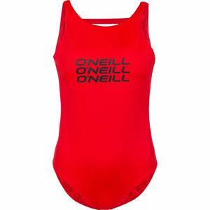 O'Neill PW NOOS LOGO BATHINGSUIT  44 - Dámské jednodílné plavky