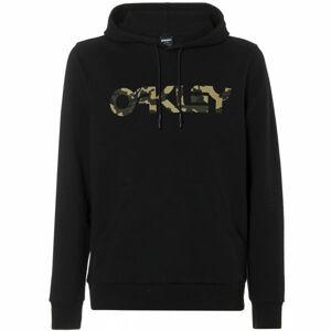 Oakley B1B PO HOODIE černá S - Pánská mikina