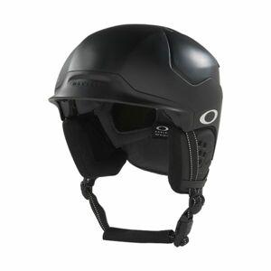 Oakley MOD5 - EUROPE černá (59 - 63) - Lyžařská helma