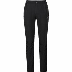 Odlo WOMEN'S PANTS KOYA CERAMICOOL  36 - Dámské kalhoty