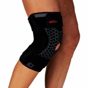 Opro ORTÉZA NA KOLENO OPROTEC  M - Ortéza na koleno
