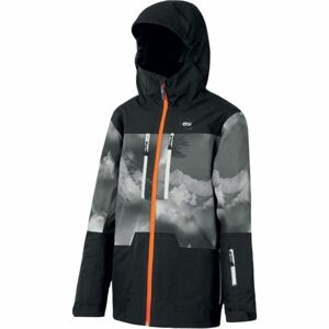 Picture PRODEN černá 8 - Dětská zimní bunda