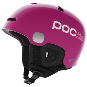 POC POCITO AURIC CUT SPIN růžová (55 - 56) - Lyžařská helma