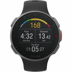 POLAR VANTAGE V HR  NS - Multisportovní hodinky s GPS a záznamem tepové frekvence