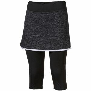 Progress ALERTA 3Q  M - Dámská sportovní sukně 2v1