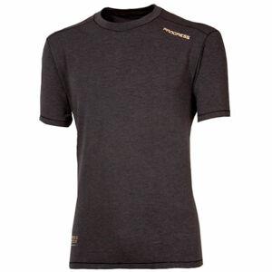 Progress CC TKR  XXL - Pánské funkční triko s krátkým rukávem