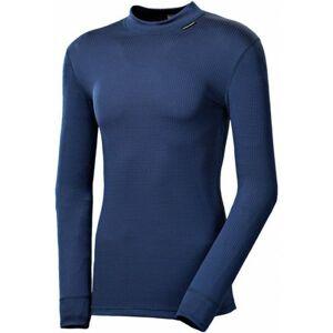 Progress LS  M modrá XXL - Pánské funkční tričko