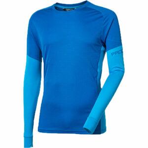 Progress PATRON  XL - Pánské sportovní triko s dlouhým rukávem