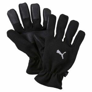 Puma WINTER PLAYERS černá 11 - Hráčské rukavice
