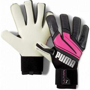 Puma ULTRA GRIP 1 HYBRID PRO  11 - Pánské brankářské rukavice