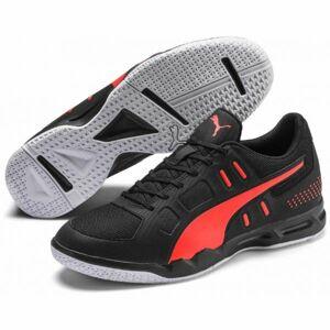 Puma AURIZ černá 9 - Pánská volejbalová obuv