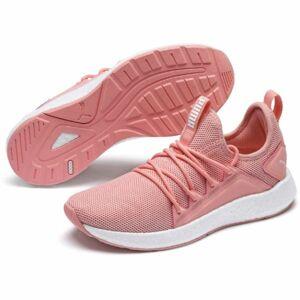 Puma NRGY NEKO WNS oranžová 4 - Dámská volnočasová obuv