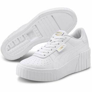 Puma CALI WEDGE  6 - Dámské volnočasové boty