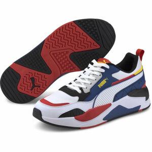 Puma X-RAY 2 SQUARE PACK  7.5 - Pánské volnočasové boty
