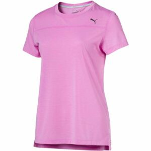 Puma S/S TEE W růžová S - Dámské tričko
