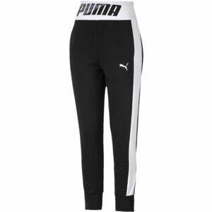 Puma MODERN SPORT TRACK PANTS černá S - Dámské sportovní kalhoty