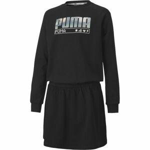 Puma ALPHA DRESS G  152 - Sportovní šaty