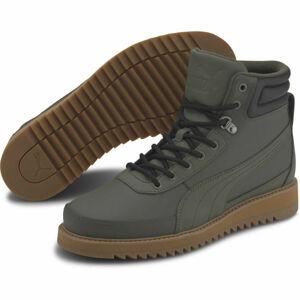 Puma DESIERTO V2  8.5 - Pánská zimní obuv