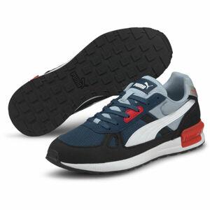 Puma GRAVITON PRO  9 - Pánské volnočasové boty