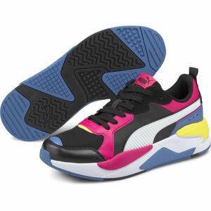 Puma X-RAY GAME  7.5 - Pánská volnočasová obuv