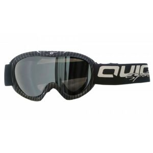 Quick JR CSG-030 černá NS - Dětské lyžařské brýle