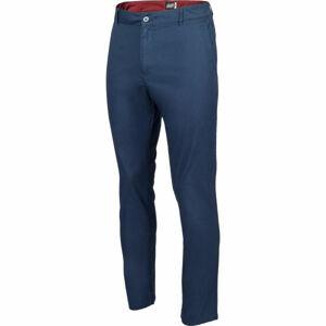 Reaper BRENDON tmavě modrá M - Pánské kalhoty