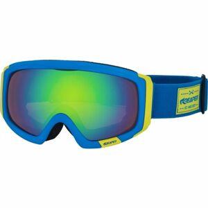 Reaper PURE modrá NS - Snowboardové brýle