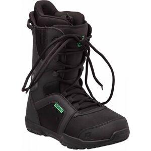 Reaper RAZOR černá 38 - Snowboardové boty