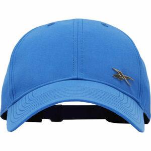 Reebok TE BADGE CAP modrá UNI - Kšiltovka