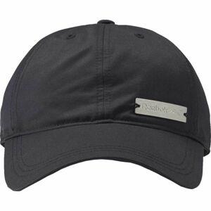 Reebok WOMENS FOUNDATION CAP  UNI - Dámská kšiltovka