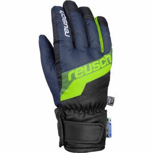 Reusch DARIO R-TEX XT JUNIOR  4.5 - Dětské lyžařské rukavice