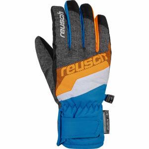 Reusch DARIO R-TEX XT JUNIOR  5 - Dětské lyžařské rukavice