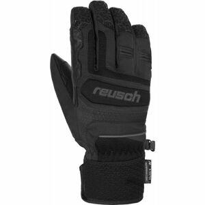 Reusch STUART R-TEX XT  10.5 - Lyžařské rukavice