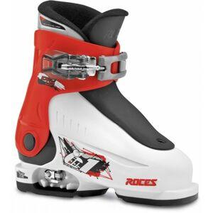 Roces IDEA UP 25-29  16 - 18,5 - Dětské lyžařské boty