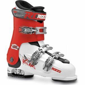 Roces IDEA FREE 36-40  22,5 - 25,5 - Dětské lyžařské boty