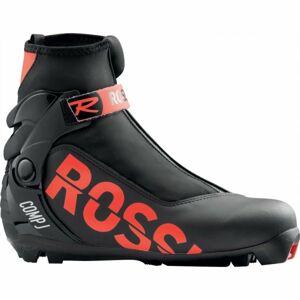 Rossignol COMP J-XC  35 - Dětská kombi obuv na běžky