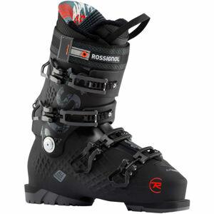 Rossignol ALLTRACK PRO 100 BLACK  31 - Pánské lyžařské boty