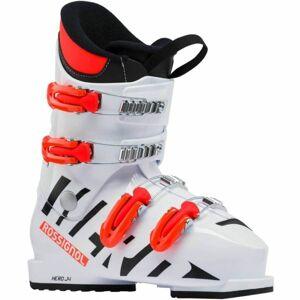Rossignol HERO J4  25 - Juniorské sjezdové boty