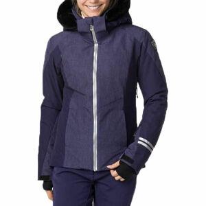 Rossignol W CONTROLE HEATHER JKT  L - Dámská lyžařská bunda