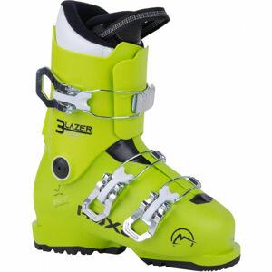 Roxa LAZER 3  23.5 - Dětské sjezdové boty