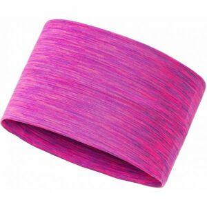 Runto TAIL růžová NS - Elastická čelenka