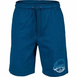 Russell Athletic COLLEGIATE LOGO SHORTS  2XL - Pánské šortky