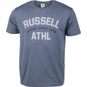 Russell Athletic RUSSELL ATH TEE  M - Pánské tričko