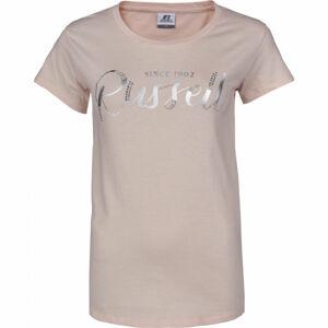 Russell Athletic SINCE 1905 S/S TEE  XS - Dámské tričko