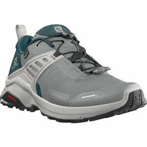 Salomon X RAISE GTX  9.5 - Pánská treková obuv