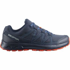 Salomon BLACKSTONIA  10 - Pánská turistická obuv